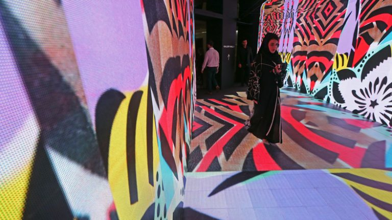 ART DUBAI IN ITS 11TH YEAR