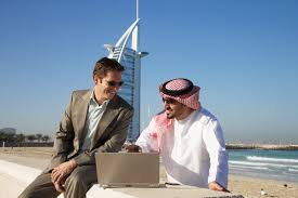 Doing Business in Dubai