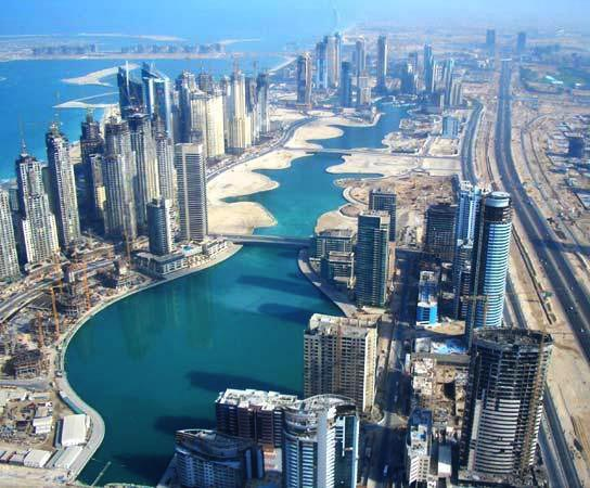 A look into how you can establish your business in Dubai