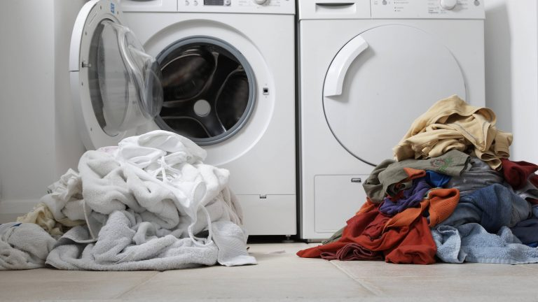 Some genius laundry hacks that would make your life easier