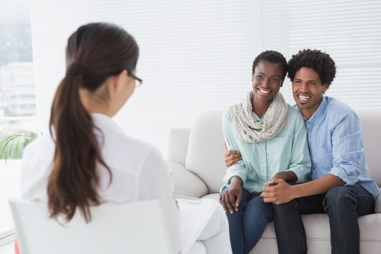 How to Become a Marriage Counselor